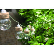 Guirlande Swing (10 lanterne) - 5 mini LED #10