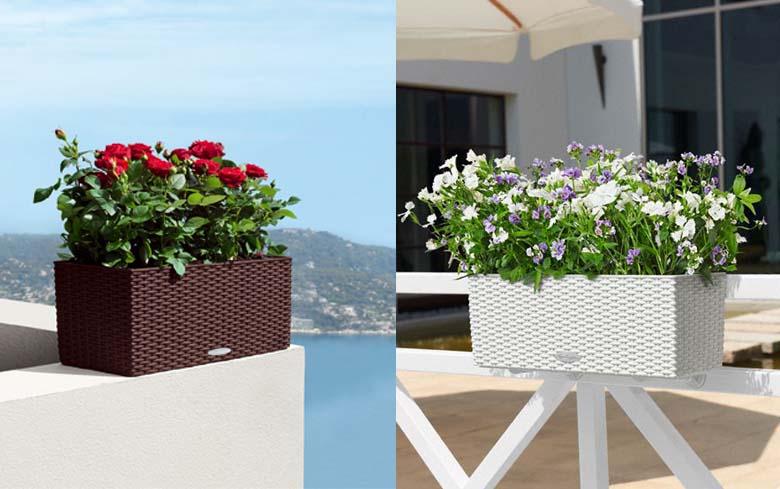 Vasi e fioriere da esterno per il tuo terrazzo o per il ...