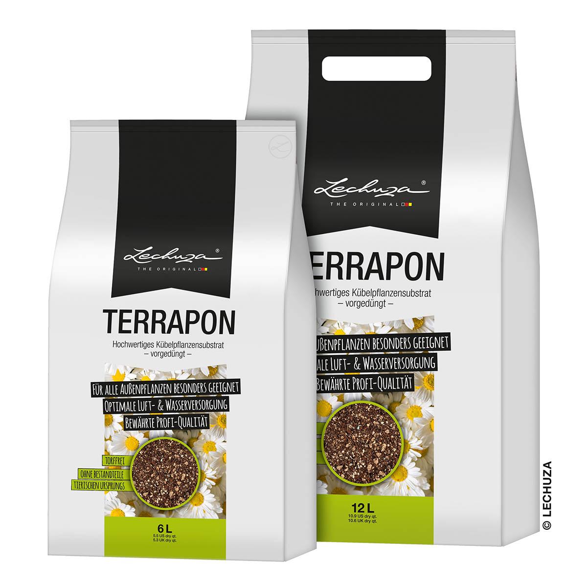 Terrapon Lechuza